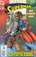 Superman (1987 2nd Series) Annual 12