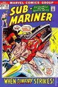 Sub-Mariner (1968 1st Series) 52