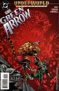 Green Arrow (1987 1st Series) 102