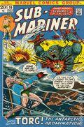 Sub-Mariner (1968 1st Series) 55