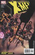 Uncanny X-Men (1963 1st Series) 450