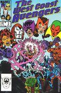 Avengers West Coast (1985) 2