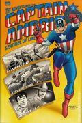 Adventures of Captain America (1991) 2