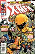 Uncanny X-Men (1963 1st Series) 364
