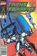 Transformers (1984 Marvel) 1st Printing 68