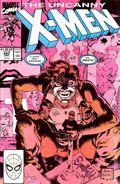 Uncanny X-Men (1963 1st Series) 260