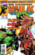 Incredible Hulk (1962-1999 1st Series) 457