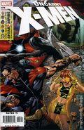 Uncanny X-Men (1963 1st Series) 475A