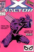X-Factor (1986 1st Series) 47