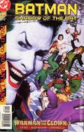 Batman Shadow of the Bat (1992) 81