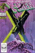 Uncanny X-Men (1963 1st Series) 251