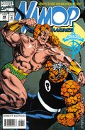 Namor the Sub-Mariner (1990 1st Series) 48