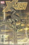 Uncanny X-Men (1963 1st Series) 415