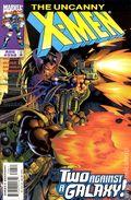 Uncanny X-Men (1963 1st Series) 358