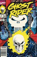 Ghost Rider (1990 2nd Series) 6