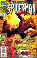 Spectacular Spider-Man (1976 1st Series) 260