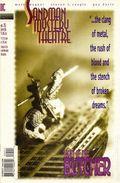 Sandman Mystery Theatre (1993) 25