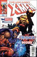 Uncanny X-Men (1963 1st Series) 368