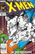 Uncanny X-Men (1963 1st Series) 228