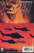Uncanny X-Men (1963 1st Series) 405