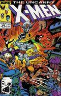 Uncanny X-Men (1963 1st Series) 238