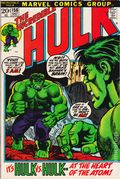 Incredible Hulk (1962-1999 1st Series) 156