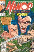 Namor the Sub-Mariner (1990 1st Series) 24