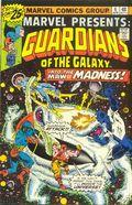 Marvel Presents (1975 Marvel) 4