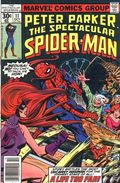 Spectacular Spider-Man (1976 1st Series) 11