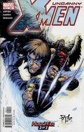 Uncanny X-Men (1963 1st Series) 424