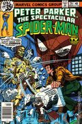 Spectacular Spider-Man (1976 1st Series) 28