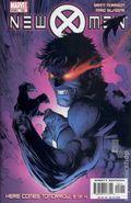 X-Men (1991 1st Series) 152