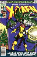 Uncanny X-Men (1963 1st Series) 143