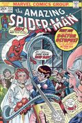Amazing Spider-Man (1963 1st Series) 131