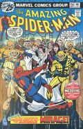 Amazing Spider-Man (1963 1st Series) 156