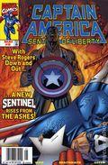Captain America Sentinel of Liberty (1998) 9