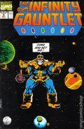 Infinity Gauntlet (1991) 4