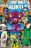 Infinity Gauntlet (1991) 5