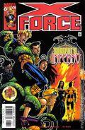 X-Force (1991 1st Series) 98