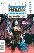 Aliens vs. Predator vs. the Terminator (2000) 3