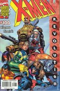 X-Men (1991 1st Series) 100G