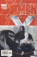 Uncanny X-Men (1963 1st Series) 400