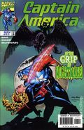 Captain America (1998 3rd Series) 11