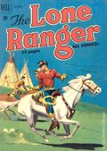 Lone Ranger (1948 Dell) 28