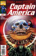 Captain America (1998 3rd Series) 12