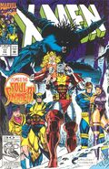 X-Men (1991 1st Series) 17
