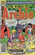 Archie Giant Series (1954) 554