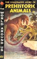 World Around Us (1958-1961 Gilberton) 15