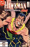 Hawkman (1986 2nd Series) 17