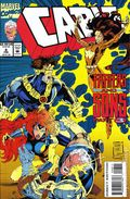 Cable (1993 1st Series) 8